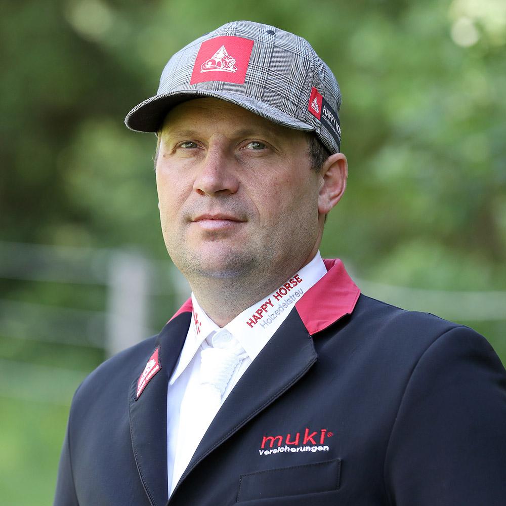 Matthias Atzmüller - Team Happy Horse