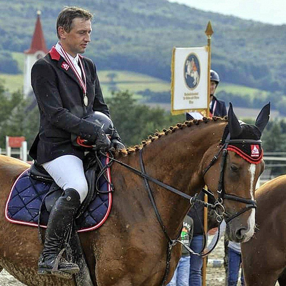 Harald Ambros - Team Happy Horse