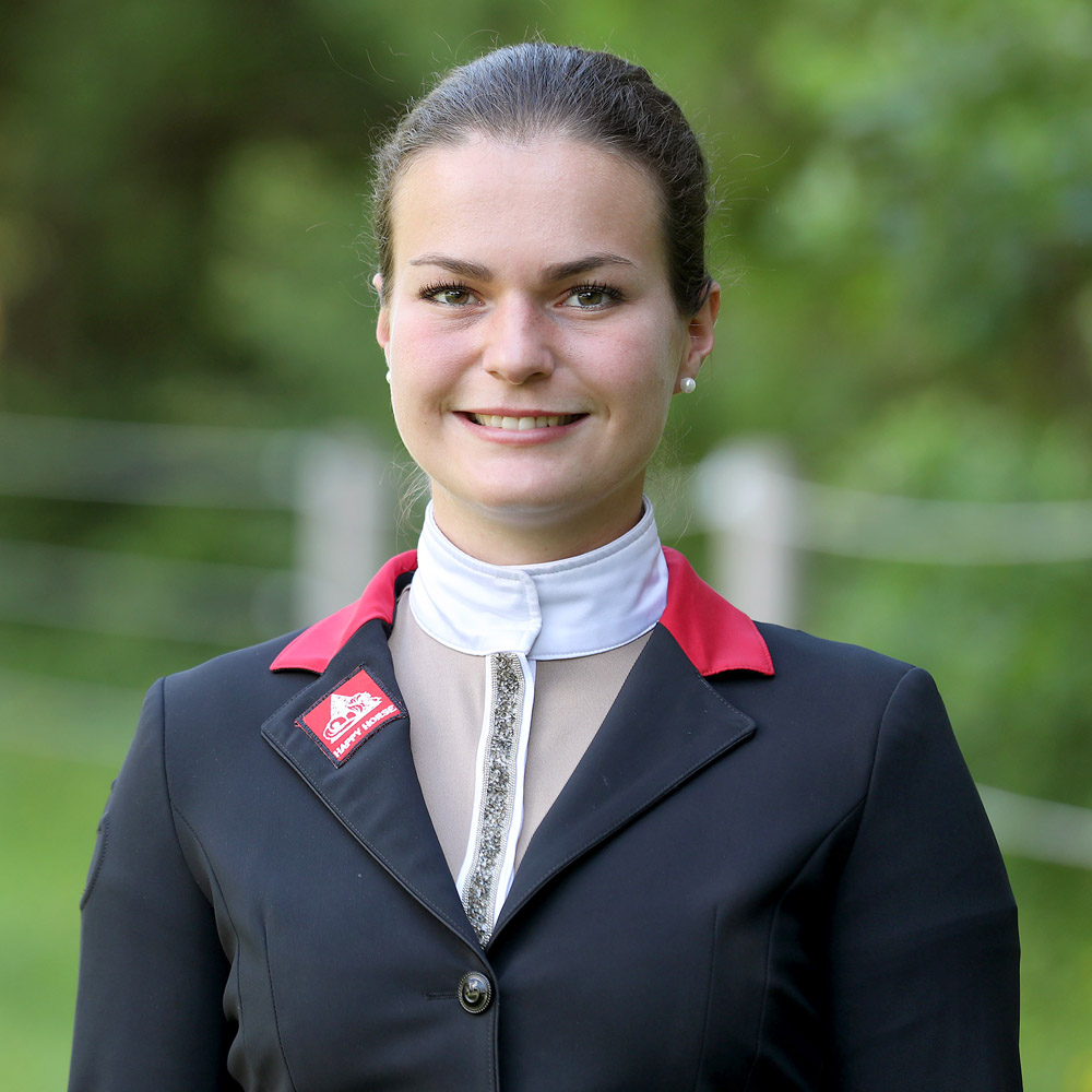 Katharina Haas - Team Happy Horse