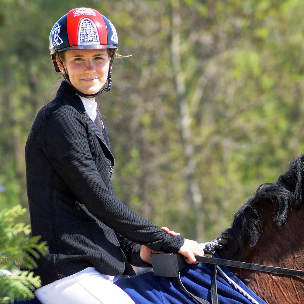 Laura Steinauer - Team Happy Horse
