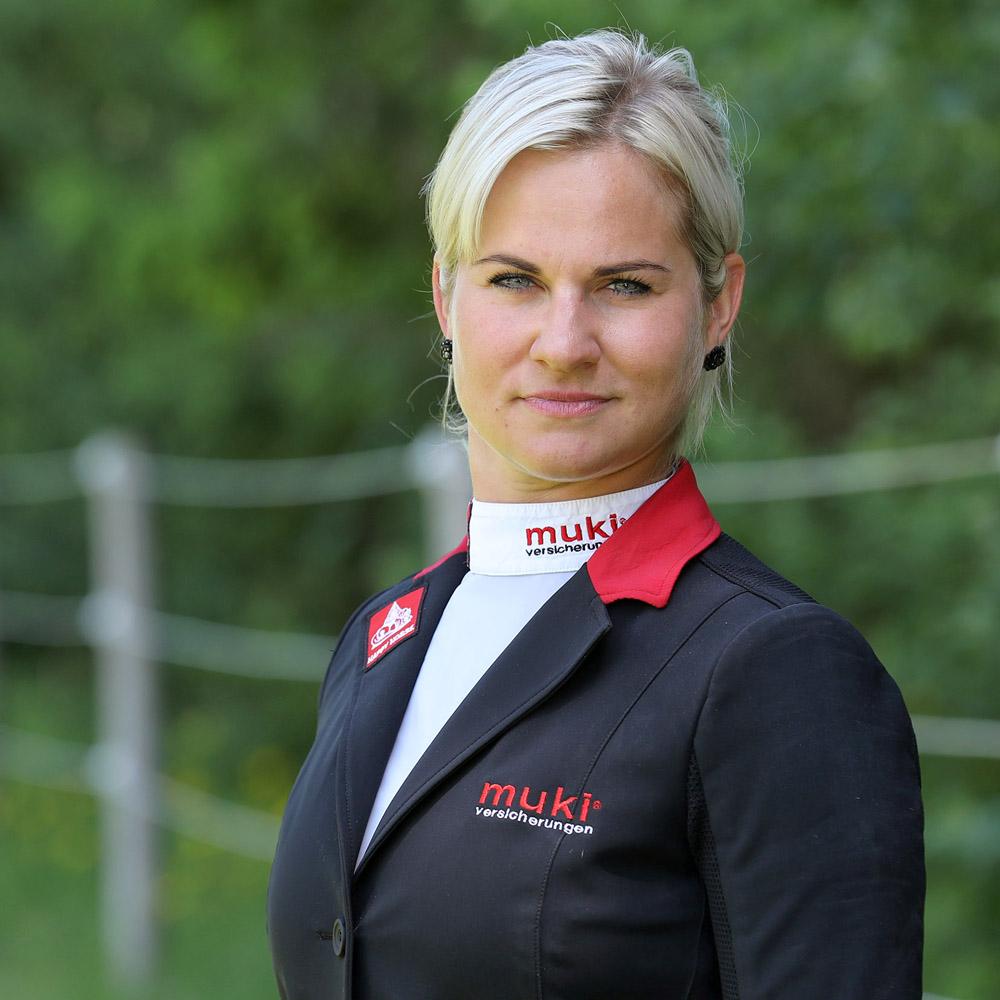 Romana Hartl - Team Happy Horse