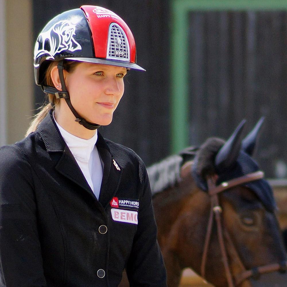 Tina Steinauer - Team Happy Horse