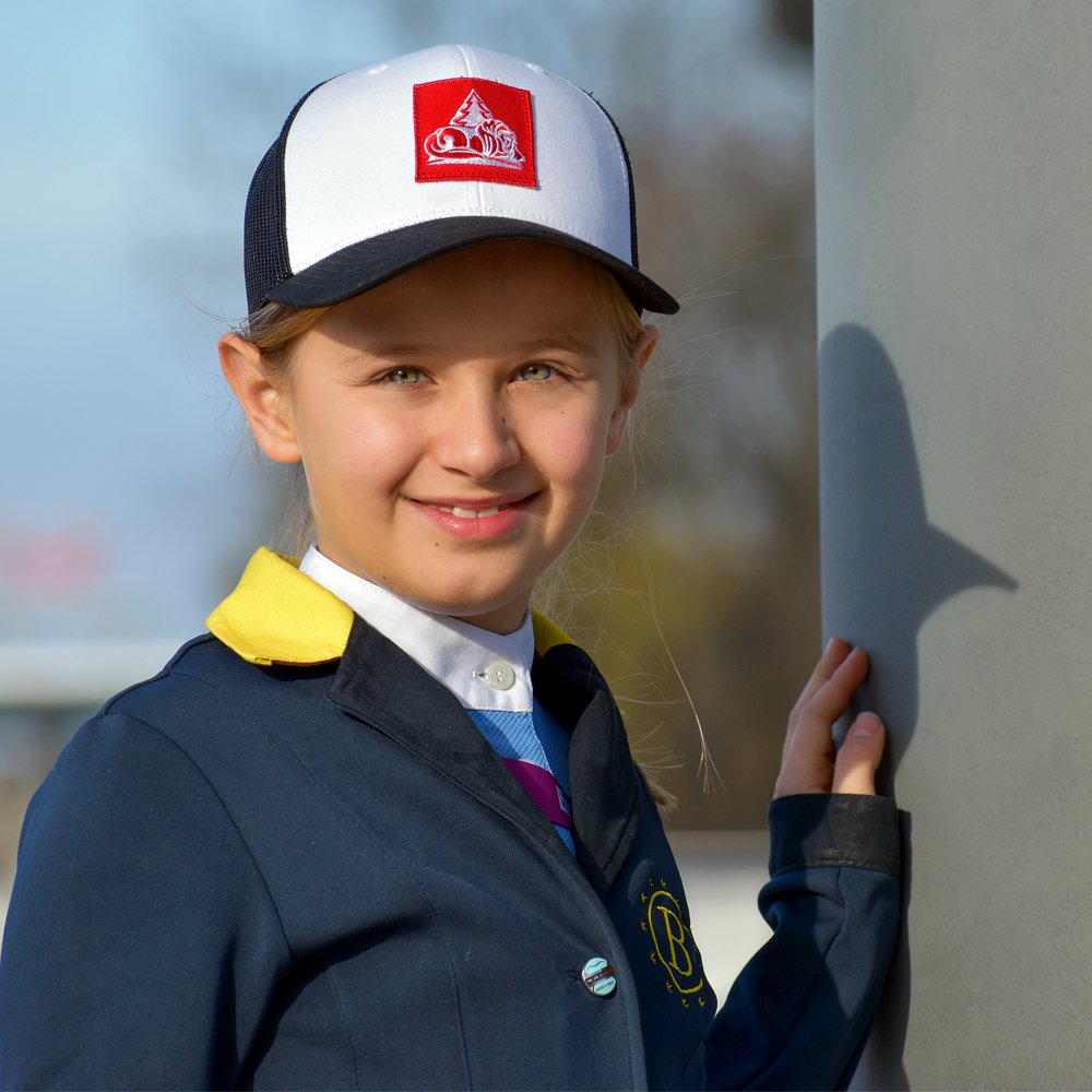 Carla Bachl - Future-Team Happy Horse - Foto: Pferdenews.eu