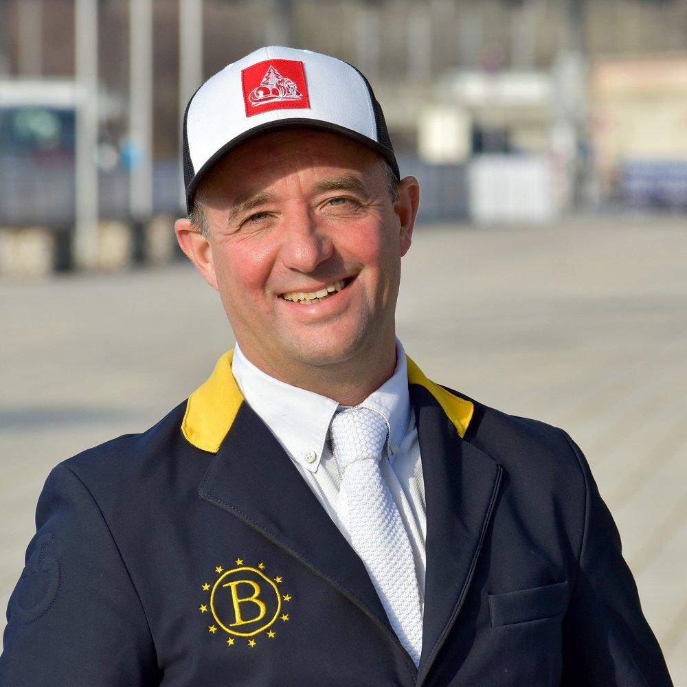 Tobias Bachl - Team Happy Horse - Foto: Pferdenews.eu