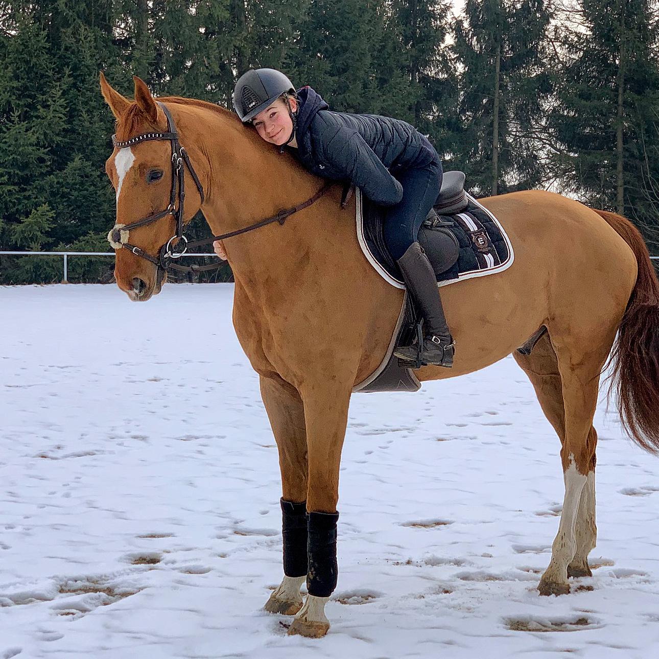 Alissa Fuchs - Future-Team Happy Horse