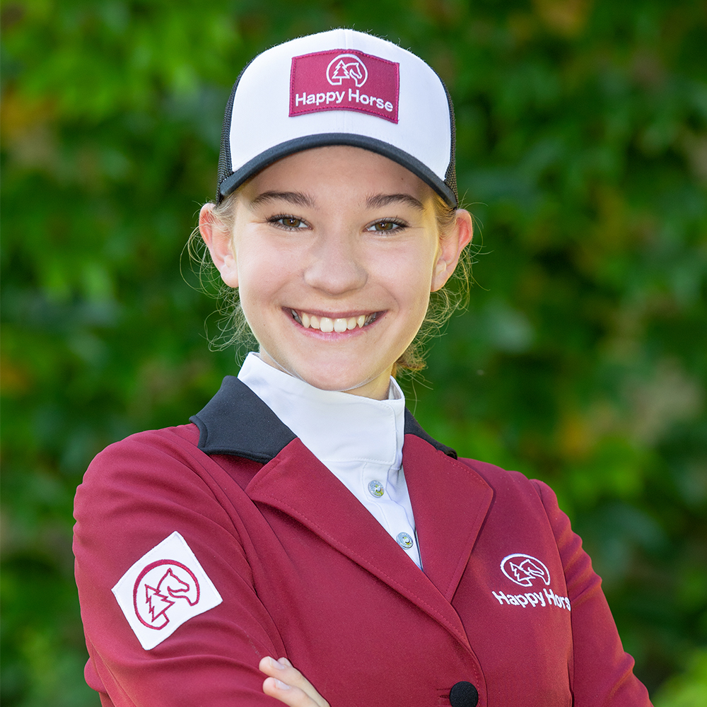 Alissa Fuchs - Future-Team Happy Horse