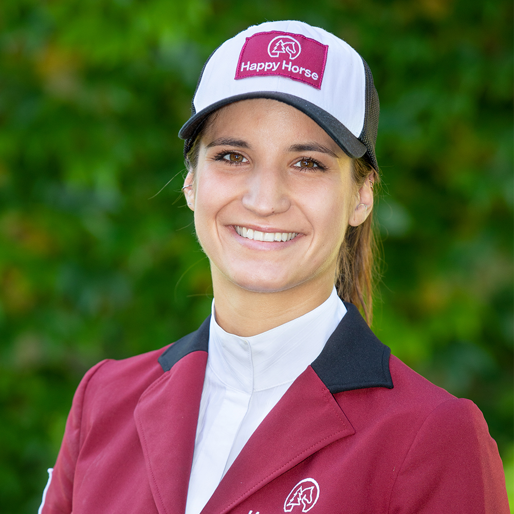 Magdalena Margreiter - Future-Team Happy Horse