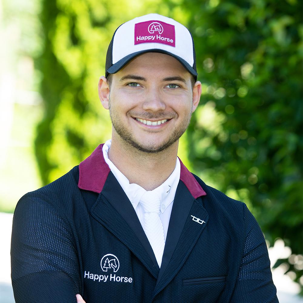 Willi Fischer - Team Happy Horse