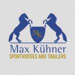 Max Kühner Sporthorses and Trailers