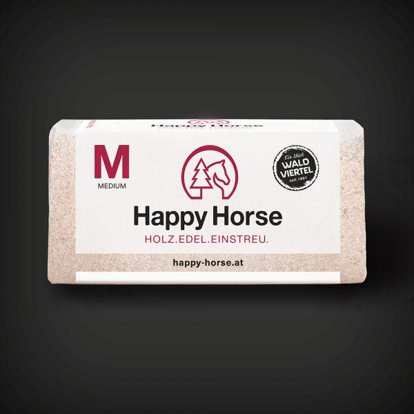 Happy Horse Medium